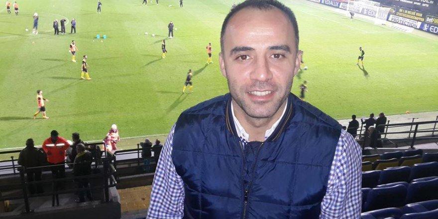 Konyaspor'da Bülent Akın dönemi bitti