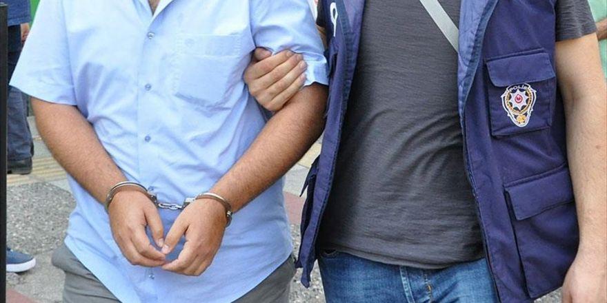 Fetö'nün 'Mahrem İmamları'na Operasyon: 30 Gözaltı