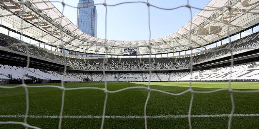 2019 UEFA Süper Kupa Maçı Vodafone Park'ta Oynanacak
