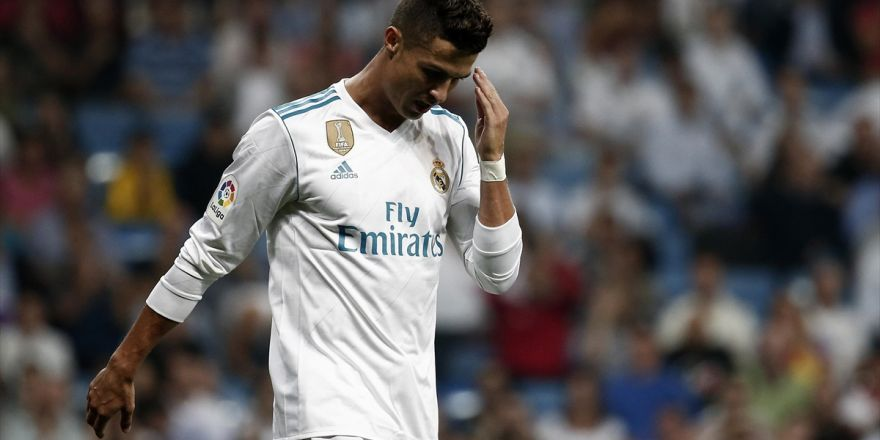 Real Madrid Ligde İlk Yenilgisini Aldı