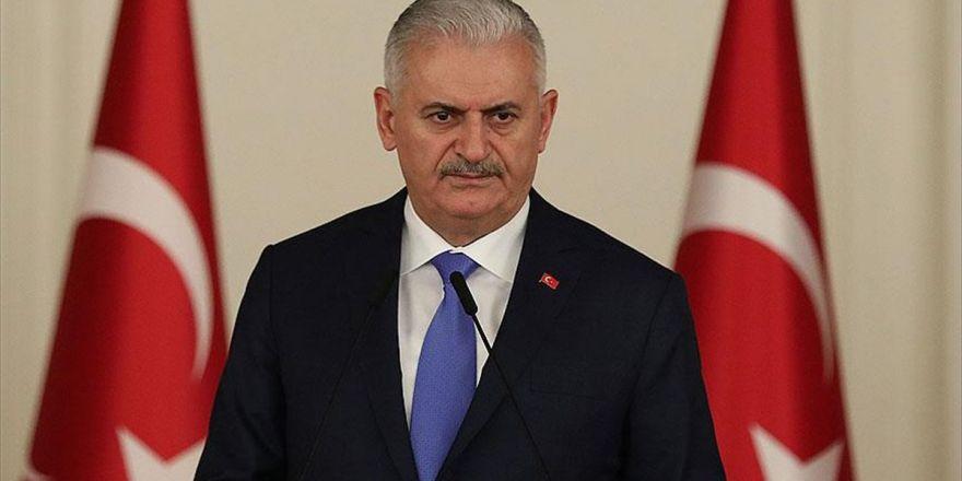 Başbakan Yıldırım Hicri Yeni Yılı Kutladı