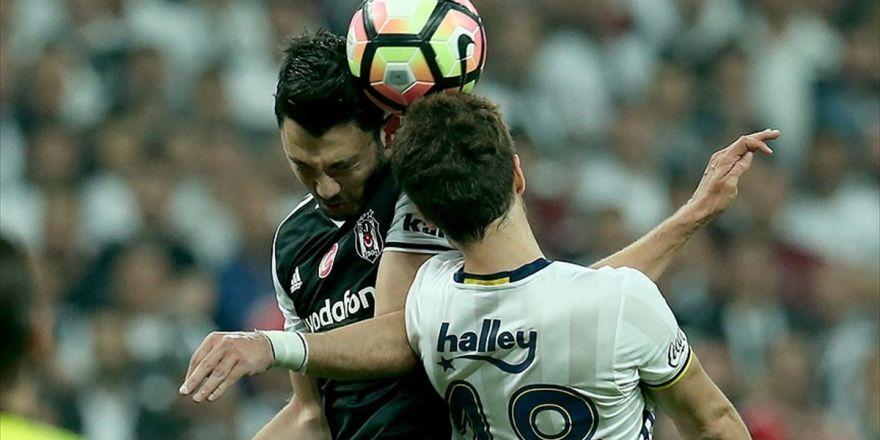 Fenerbahçe İle Beşiktaş Kadıköy'de 54. Randevuda