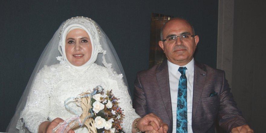 Seher-Zeki Şen çiftinden ömürlük imza