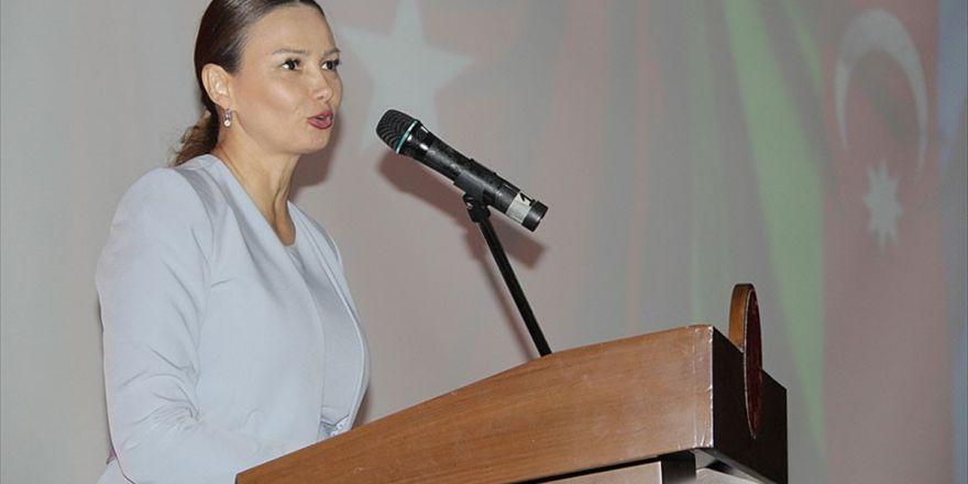 Azerbaycan Milletvekili Paşayeva: Türkiye Güçlü Olursa, Türk Devletleri Güçlü Olacaktır