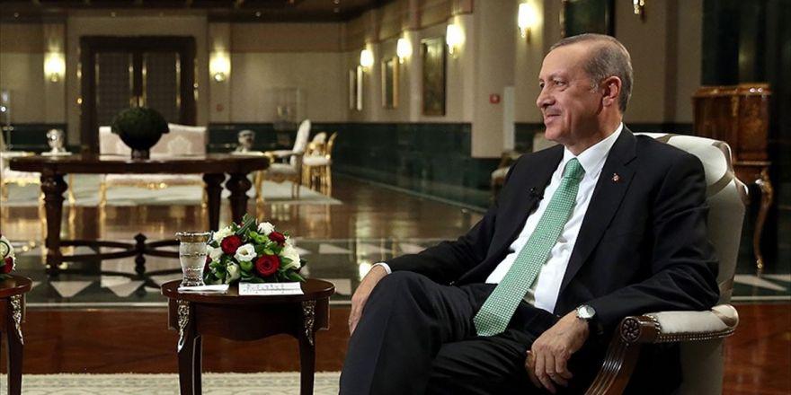 Cumhurbaşkanı Erdoğan: Yaptırımların Yol Haritasını Çıkaracağız