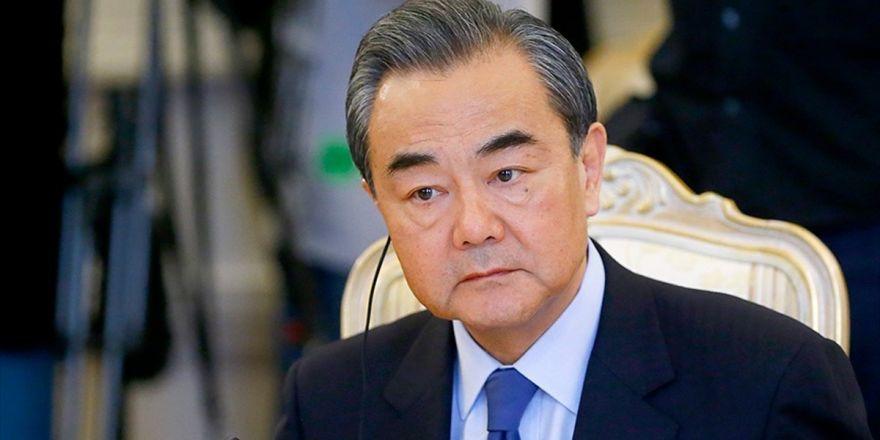 Çin'den Kuzey Kore'ye Nükleer Program Uyarısı