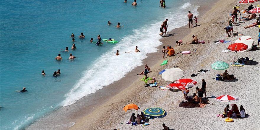 Tatile Çıkabilme İmkanı Son 10 Yılda Arttı
