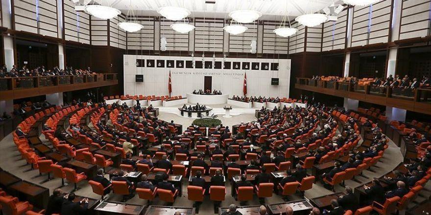 Meclis Yarın Irak Ve Suriye Tezkeresi İçin Olağanüstü Toplanıyor