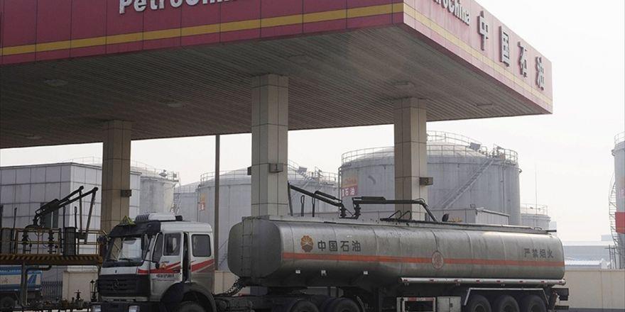 Çin'den Kuzey Kore'ye Petrol İhracatına Sınırlama