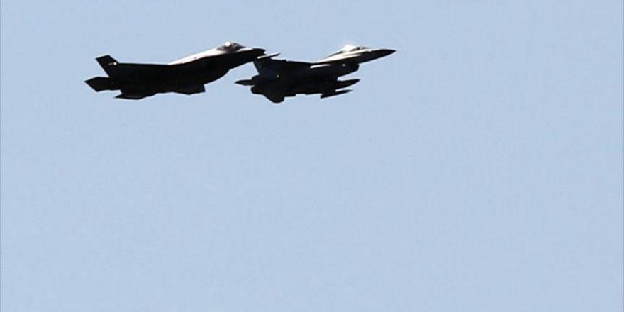 Sayıştaylar 'F-35' İçin Türkiye'de Toplandı