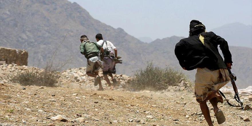 Yemen'de 17 Bin 123 Kez Savaş Kanunları İhlal Edildi