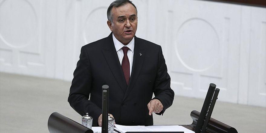 Mhp Grup Başkanvekili Erkan Akçay: Türkiye'nin Bekası İçin Her Şeyi Göze Alabileceğiz