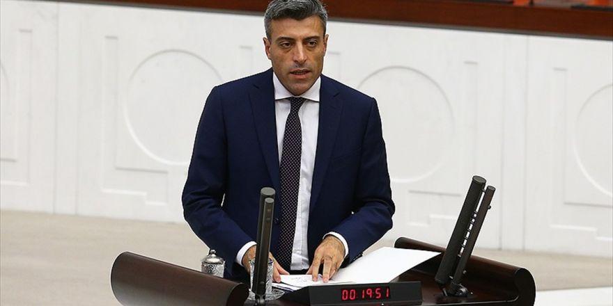 Chp Genel Başkan Yardımcısı Yılmaz: Referandumdan Sonra Bağımlılığı Açacak Bir Sürece Giriyorsunuz