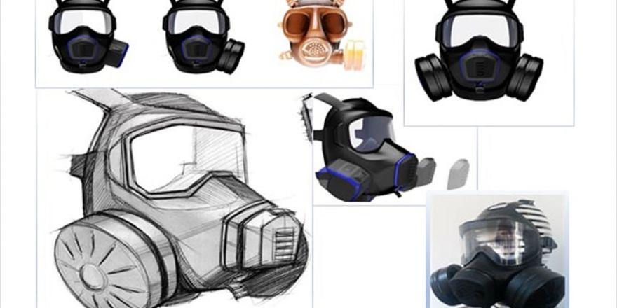 Mke 'Yeni Nesil Gaz Maskeleri' Üretimi İçin Harekete Geçti