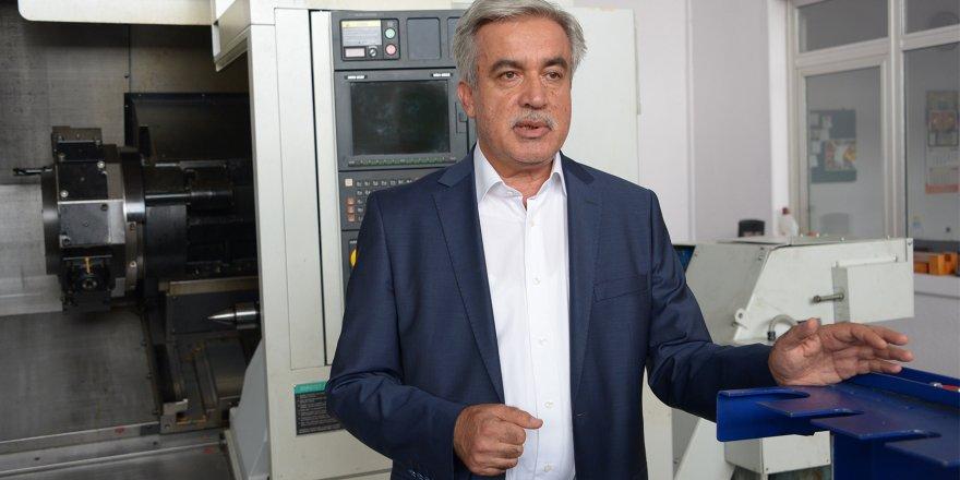 Selçuk Üniversitesi, Teknolojide Yeni Projeler Peşinde