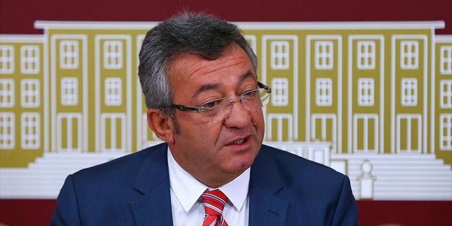 Chp Grup Başkanvekili Altay: Muhalefetin Engelleme İmkanları Ortadan Kaldırılıyor