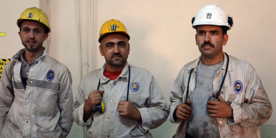 Türkiye'nin konuştuğu madenciler Konyaspor'a geliyor