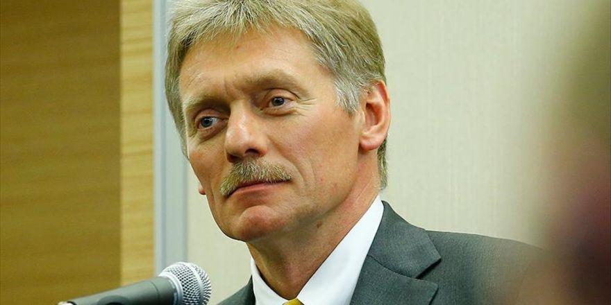 Rusya'dan Ikby'deki Referanduma İlişkin Açıklama