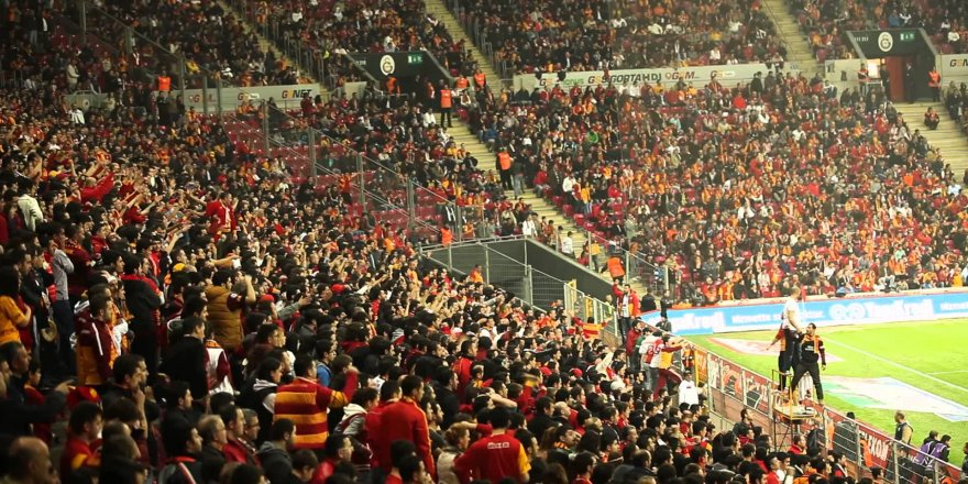 Galatasaray taraftarı, Konyaspor maçına alınacak
