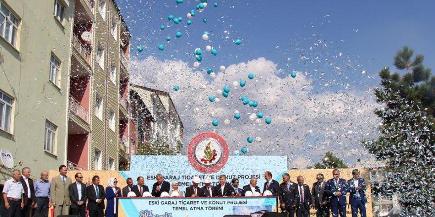 Seydişehir'de projeler hayata geçiriliyor