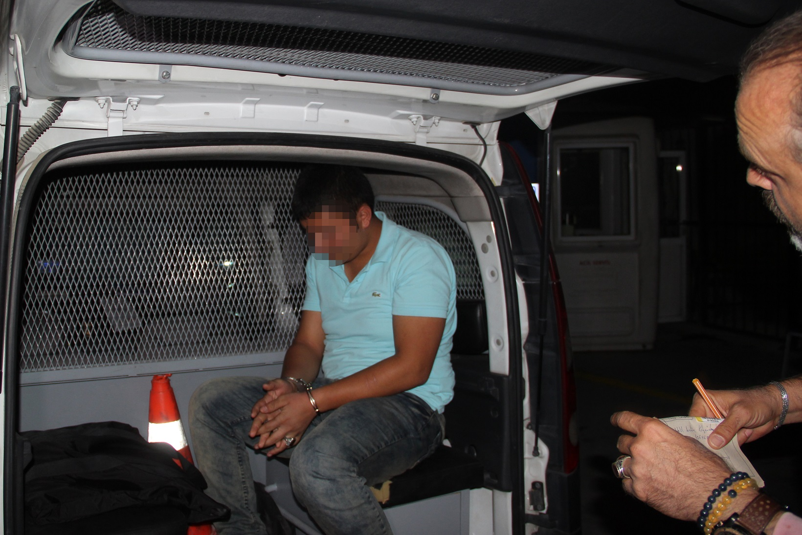 Konya'da Trafik Kazası Sonrası Bıçaklı Kavga: 1 Ölü