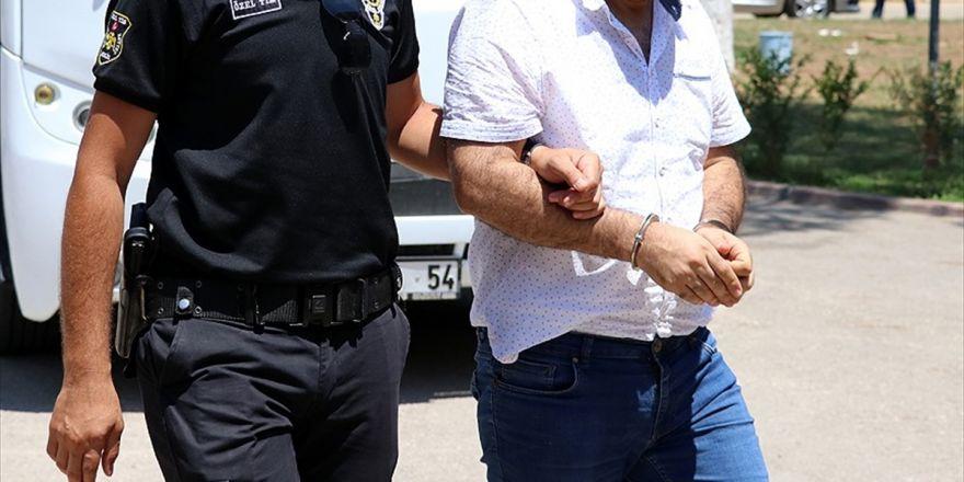 Eski Sgk Çalışanlarına Fetö/pdy Operasyonu: 17 Gözaltı Kararı