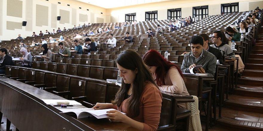 Üniversiteye Girişte Yeni Sistem Yarın Açıklanacak