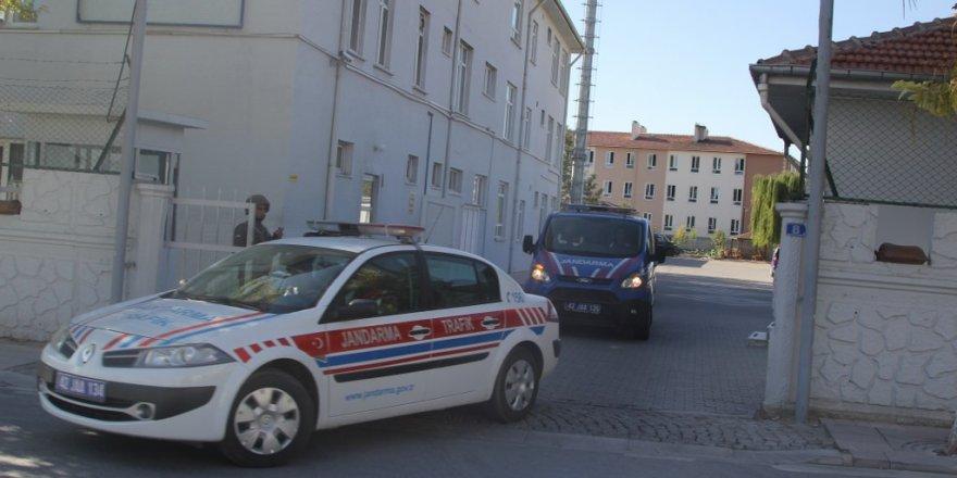 Konya'da Terör Operasyonu: 6 Gözaltı