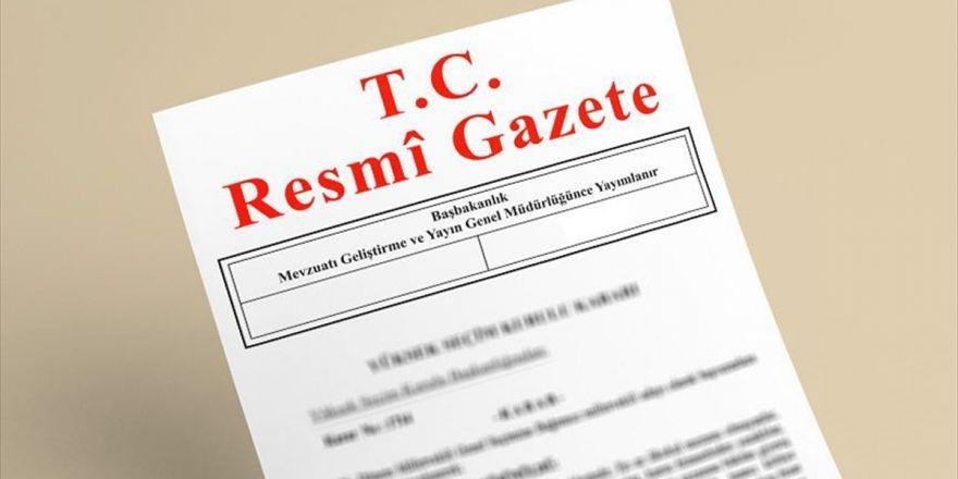 Rtük'ün Üç Yeni Üyesine İlişkin Karar Resmi Gazete'de Yayımlandı