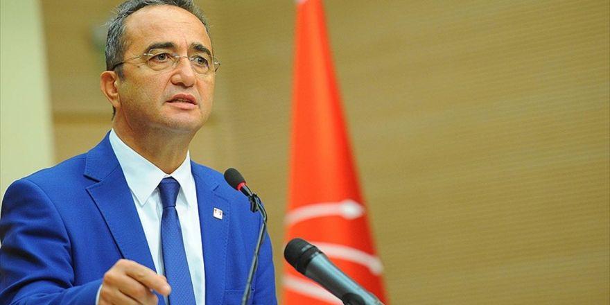 Chp Genel Başkan Yardımcısı Tezcan: Baykal Dünya Siyasetinin Ender Simalarından