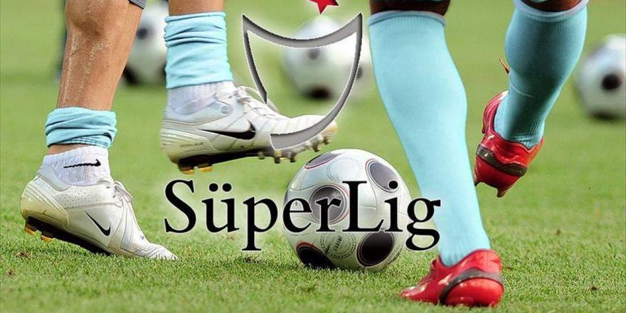 Süper Lig'de 9. Hafta Maçları