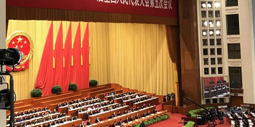 Çin Ekonomisi 3. Çeyrekte Yüzde 6,8 Büyüdü