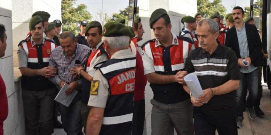 Konya'daki 527 Sanıklı FETÖ/PDY Çatı Davası