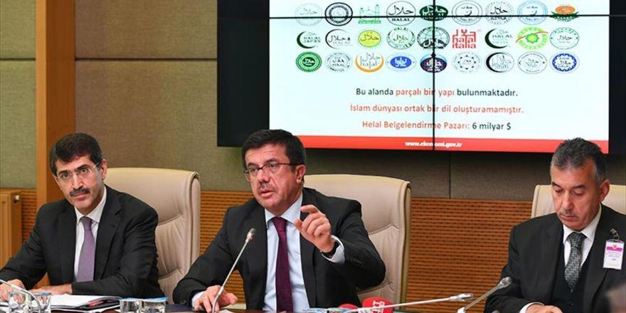 Helal Akreditasyon Kurumu Kurulmasına İlişkin Tasarı Komisyonda Kabul Edildi