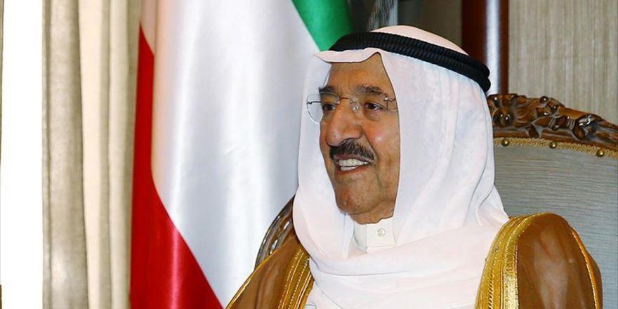 Kuveyt Emirinden, Meclis Başkanı Ganim'in İsrail Tepkisine Destek