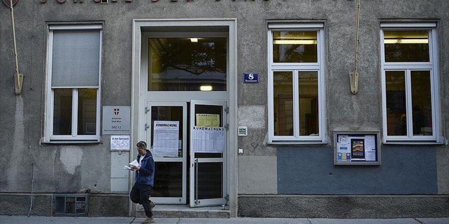 Avusturya'daki Seçimlerin Resmi Sonuçları Açıklandı