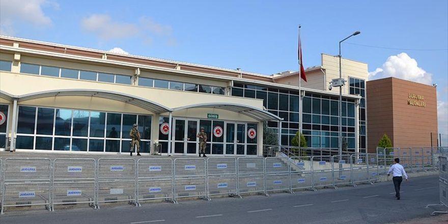 İstanbul'daki Darbe Davalarında Sanıklara 19 Müebbet