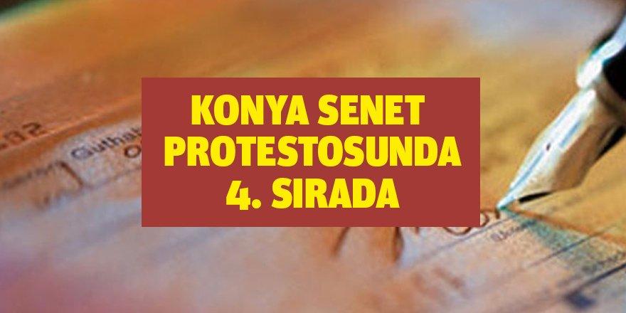 9 Ayda 704 Bin Senet Protesto Edildi