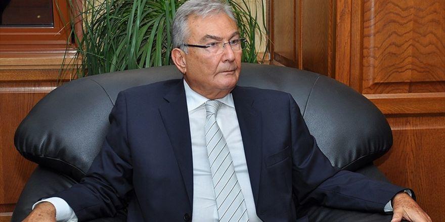 Eski Chp Genel Başkanı Baykal'ın Sağlık Durumuna İlişkin Açıklama