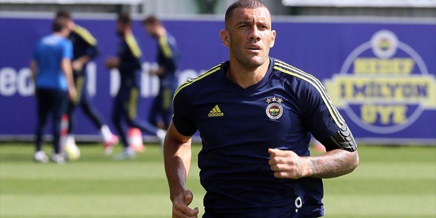 Fenerbahçeli Fernandao: Takıma Katkı Sağlayabilecek Durumdayım