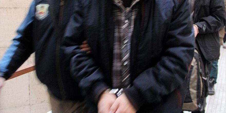 Hatay'da Deaş Operasyonu: 14 Gözaltı