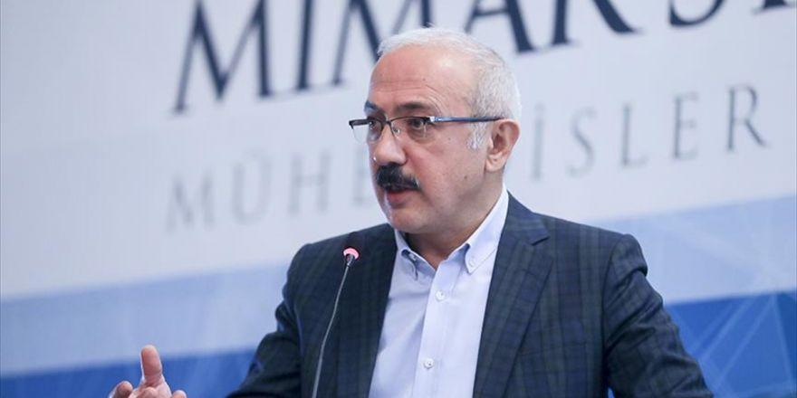 Kalkınma Bakanı Elvan: Sanayimizi Dijitalleştirerek Rekabet Gücümüzü Artırabiliriz