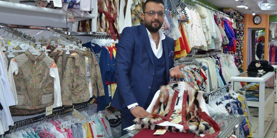 Konya'da şıklığın adresi: Beyefendi Giyim