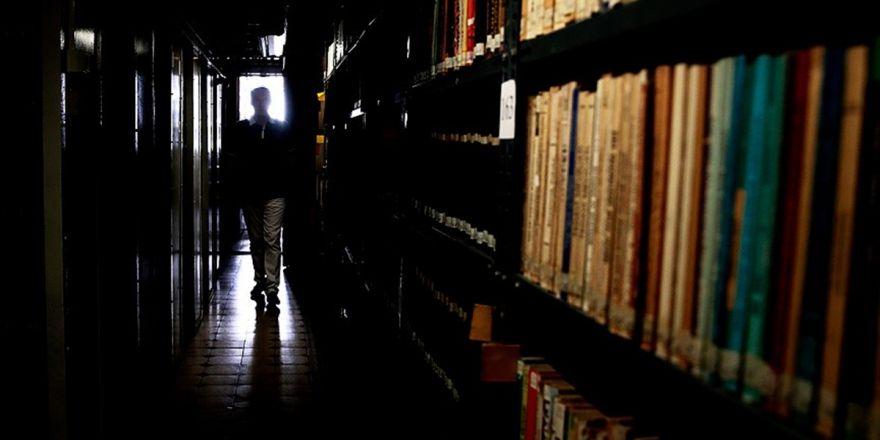 24 İl Halk Kütüphanesinin Çalışma Süresi Uzatıldı