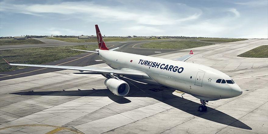 Turkish Cargo'ya Asya Ve Ortadoğu'dan Ödül