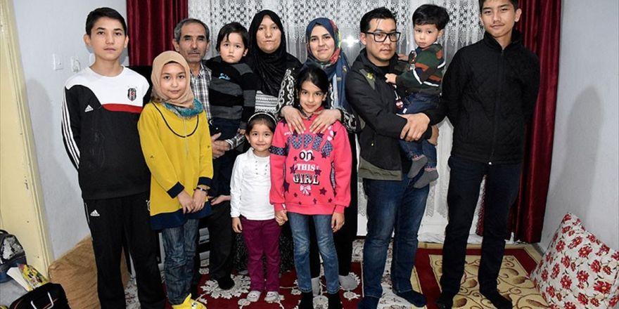 'Türkiye Herkes İçin Bir Umut Kaynağı'