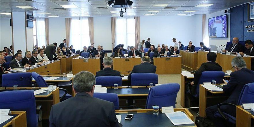 'Torba Tasarı' Tbmm Plan Ve Bütçe Komisyonunda Kabul Edildi