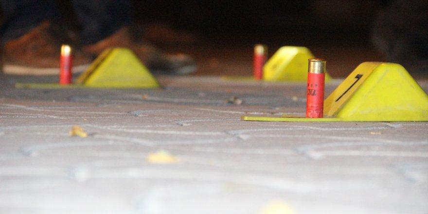 Konya'da iki grup arasında silahlı çatışma: 1 yaralı