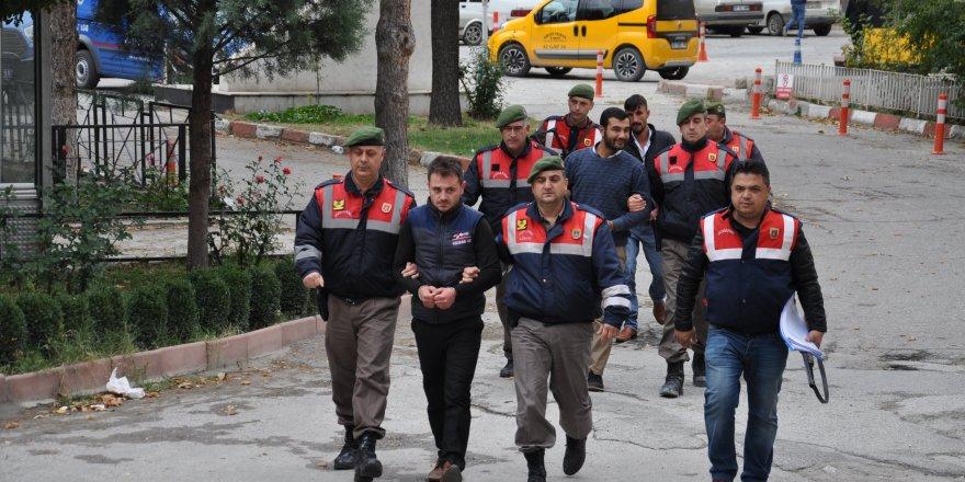 Akşehir'de Asker Uğurlarken Kavga Çıktı: 5 Yaralı