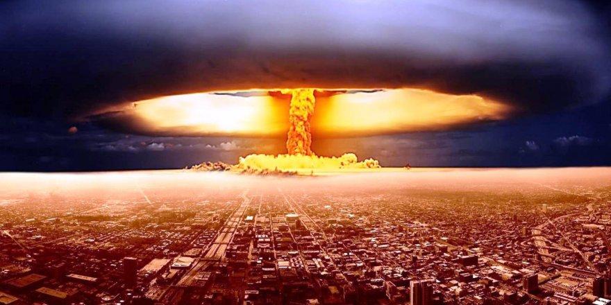 ABD'nin Türkiye'de 50 nükleer silahı var